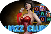 Автомат The Jazz Club в клубе Вулкан 24
